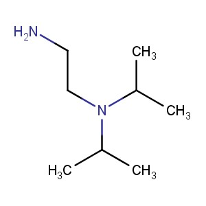 2-(Diisopropylamino)ethylamine