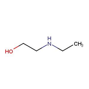 2-(Ethylamino)ethanol