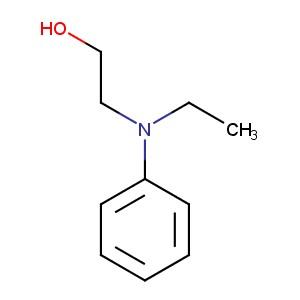 2-(N-Ethylanilino)ethanol