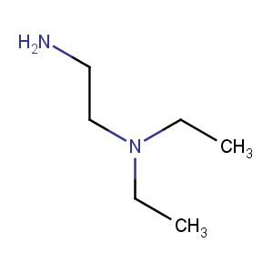 2-Aminoethyldiethylamine