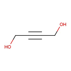 2-Butyne-1,4-diol pure cryst. unstab.