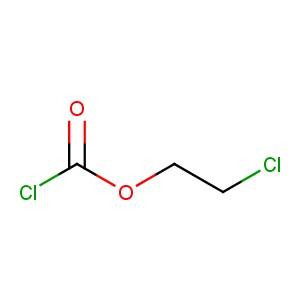 2-Chloroethyl chloroformate