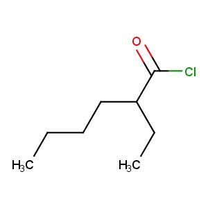 2-Ethylhexanoyl chloride