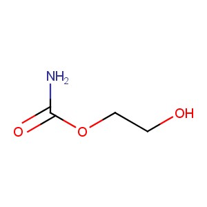 2-Hydroxyethyl carbamate