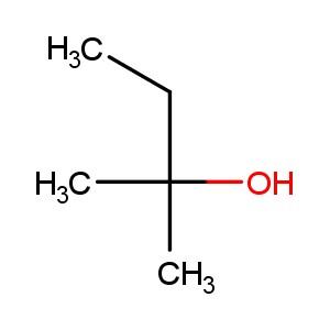 2-Methylbutan-2-ol