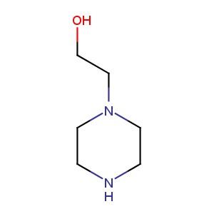 2-Piperazin-1-ylethanol