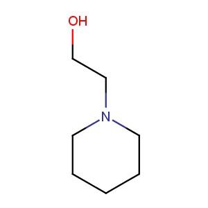 2-Piperidinoethanol