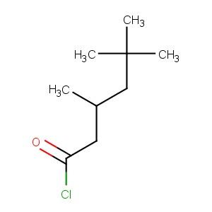 3,5,5-Trimethyl hexanoylchloride