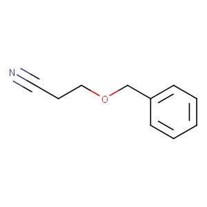 3-(Benzyloxy)propionitrile