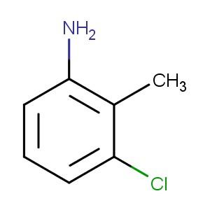 3-Chloro-2-methylaniline