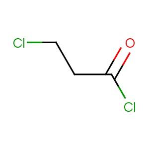 3-Chloropropionyl chloride