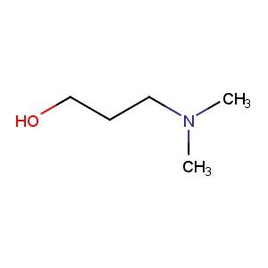 3-Dimethylaminopropan-1-ol