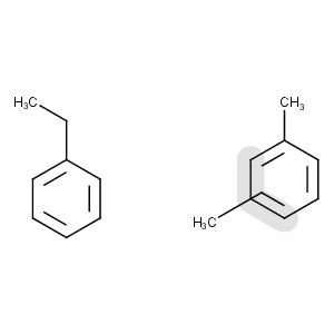 Aromatic hydrocarbons (C8)