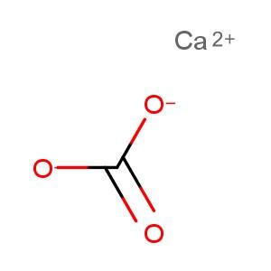 Calcium carbonate, synthetic