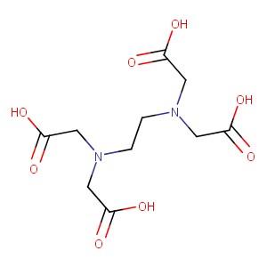 Ethylenediamine Tetraacetic Acid