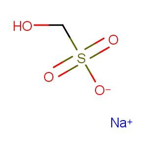 Formaldehyde sodium bisulfite