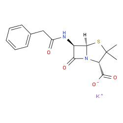 Penicillinum G.- Pottassim