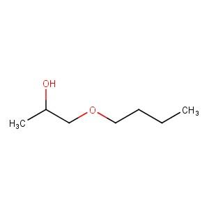 Propylene glycol butyl ether
