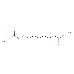 Sebacic acid disodium salt