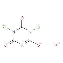Sodium Dichloroisocyanuriate Dihydrate