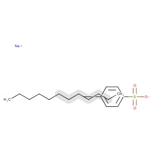 Sodium dodecylbenzenesulfonate