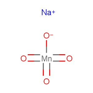 Sodium permanganate