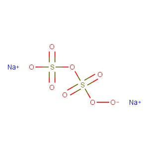 Sodium persulfate solution