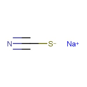 Sodium thiocyanat