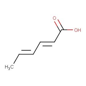 Sorbic acid E 200