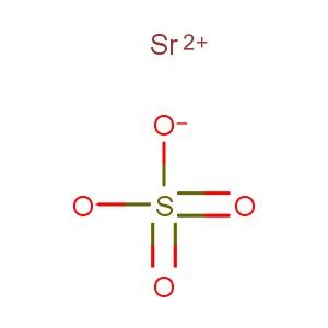 Strontium sulfate