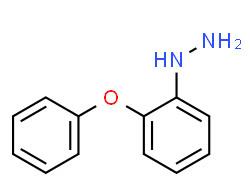 (2-PHENOXY-PHENYL)-HYDRAZINE