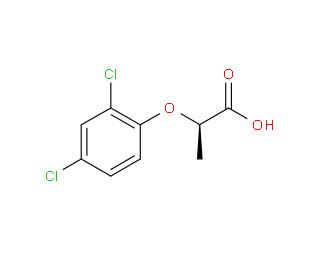(+)-(R)-2-(2,4-Dichlorophenoxy)propanoic acid