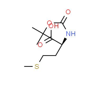 (2S)-2-[(2-methylpropan-2-yl)oxycarbonylamino]-4-methylsulfanylbutanoic acid