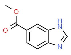 1H-Benzimidazole-5-carboxylic Acid Methyl Ester
