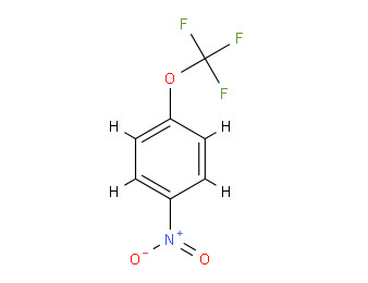 1-nitro-4-(trifluoromethoxy)-Benzene