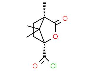 (-)-Camphanic acid chloride
