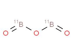 boron oxide