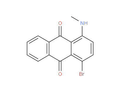 1-bromo-4-(methylamino)anthraquinone