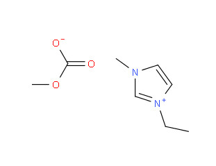 1-Ethyl-3-methyl imidazolium  methylcarbonate in methanol