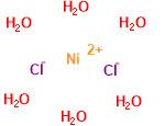 Nickel(II) chloride hexahydrate