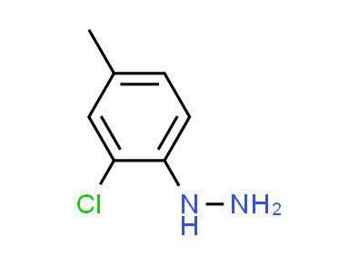 2-CHLORO-4-METHYLPHENYLHYDRAZINE HYDROCHLORIDE