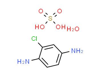 2-Chlorobenzene-1,4-Diammonium Sulphate
