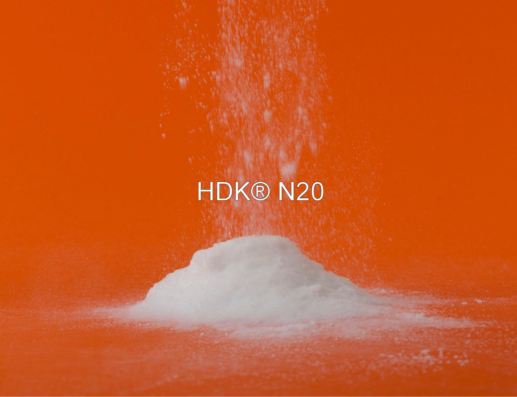 HDK® N20
