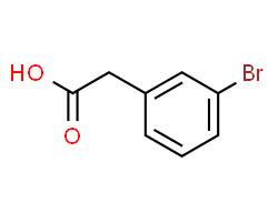 3-Bromophenylacetic acid