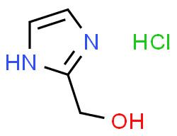 1H-imidazol-2-ylmethanol,hydrochloride