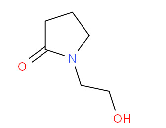 1-(2-Hydroxyethyl)pyrrolidin-2-one