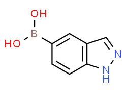 1H-Indazole-5-boronic acid
