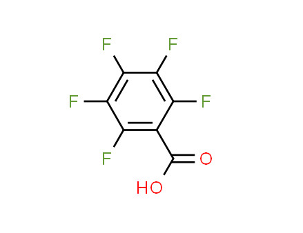 Pentafluorobenzoic Acid