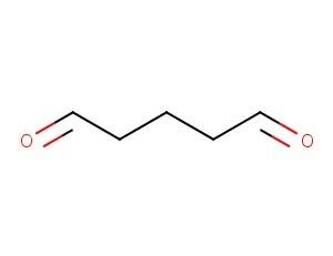 Glutaraldehyde 24% sol.
