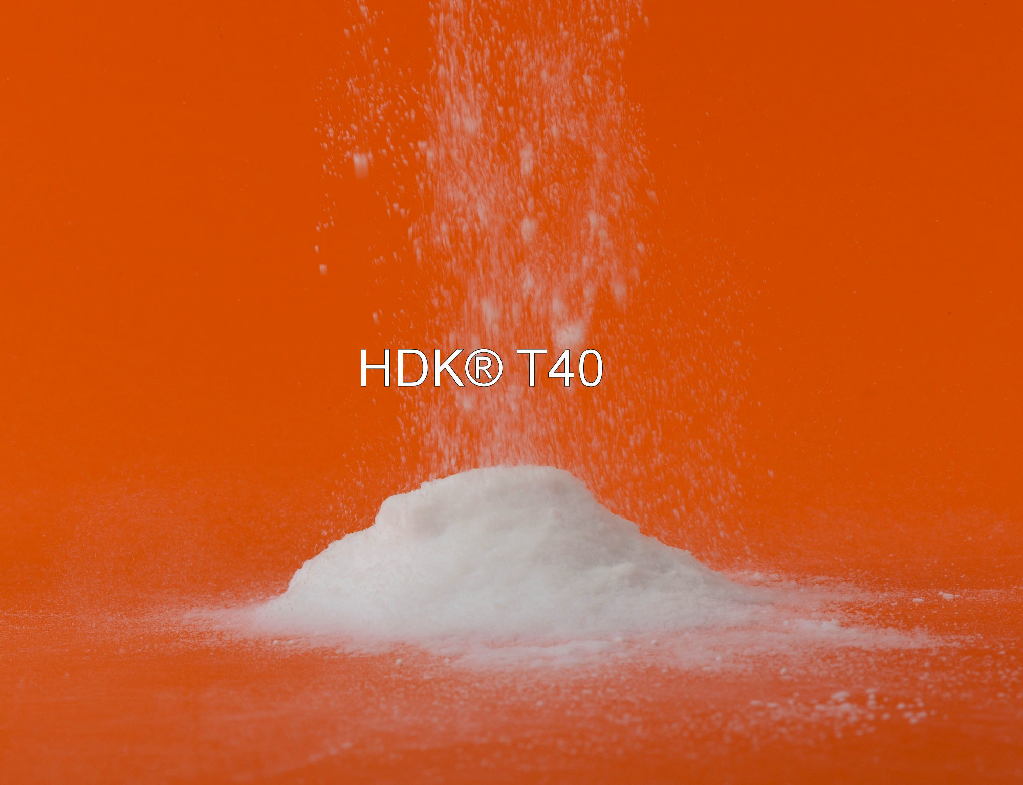 HDK® T40